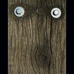 Holz, Gesicht, Schrauben, OH