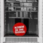 Gängeviertel Hamburg, Komm in die Gänge, Fenster