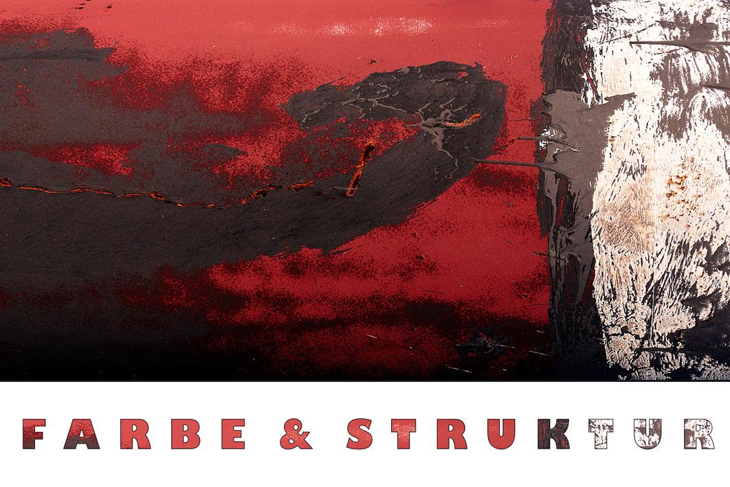 FARBE & STRUKTUR