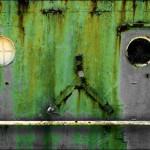 Schiffswrack, Bullauge